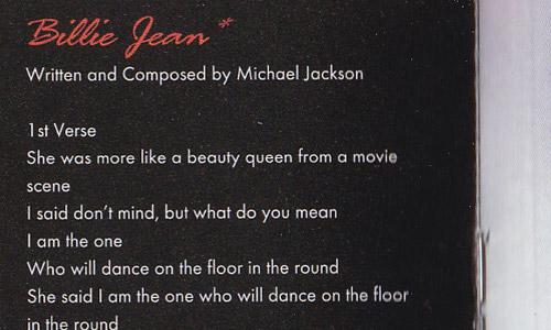 Thriller (Special Edition)
